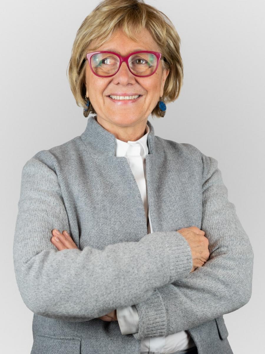 Rosanna Agostinacchio