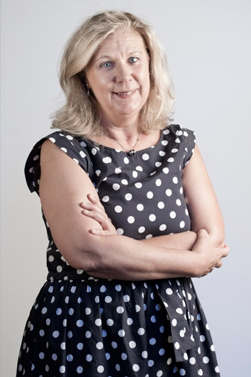 Maria Rita Rampini