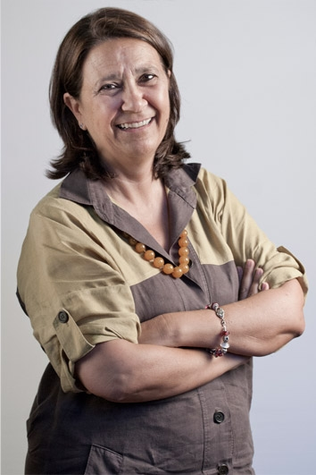 Maria Rosaria Romagnuolo