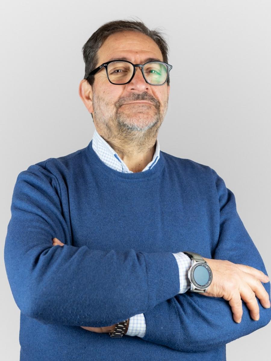 Fabio Sordini (f.f.)
