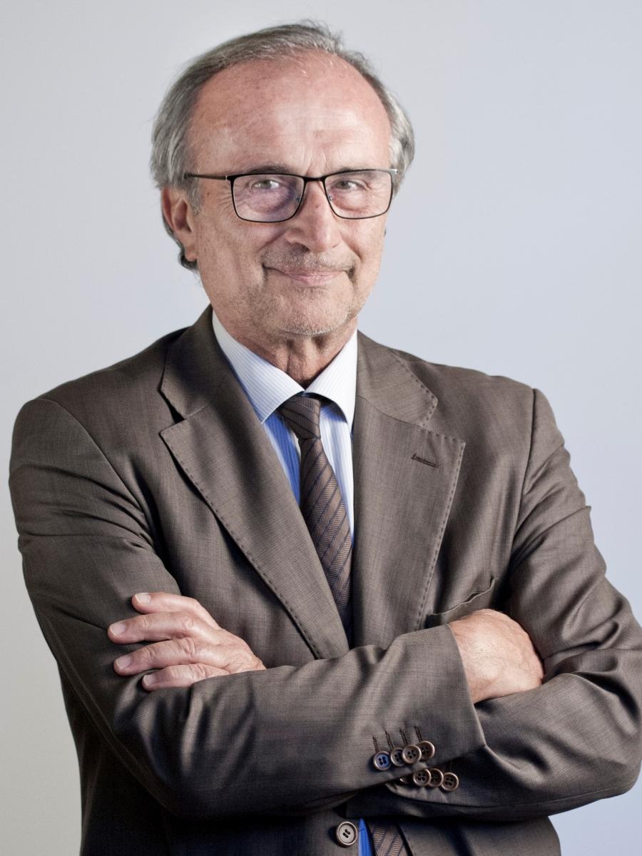 Daniele Gamberale