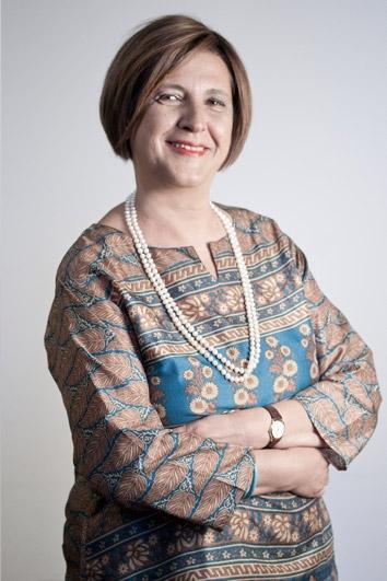Tiziana Lorini