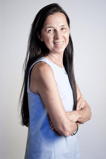 Teresa Anna Calamia