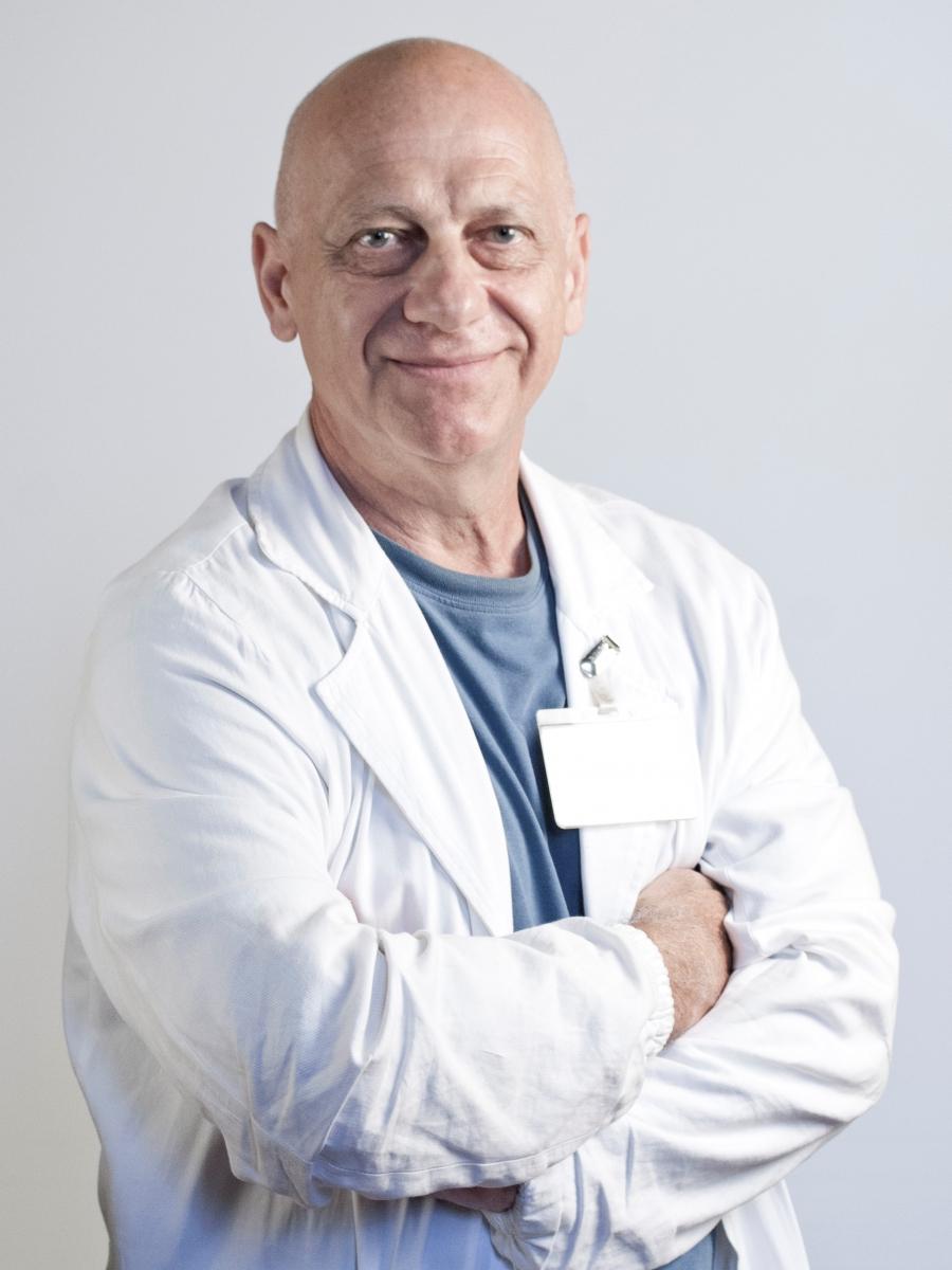 Stefano Cavallari