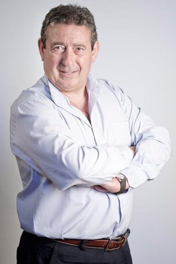 Giuseppe Scarola