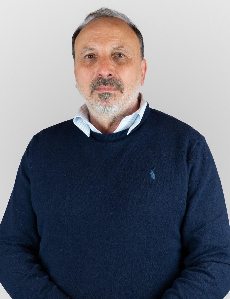 Bruno Schiaramazzi