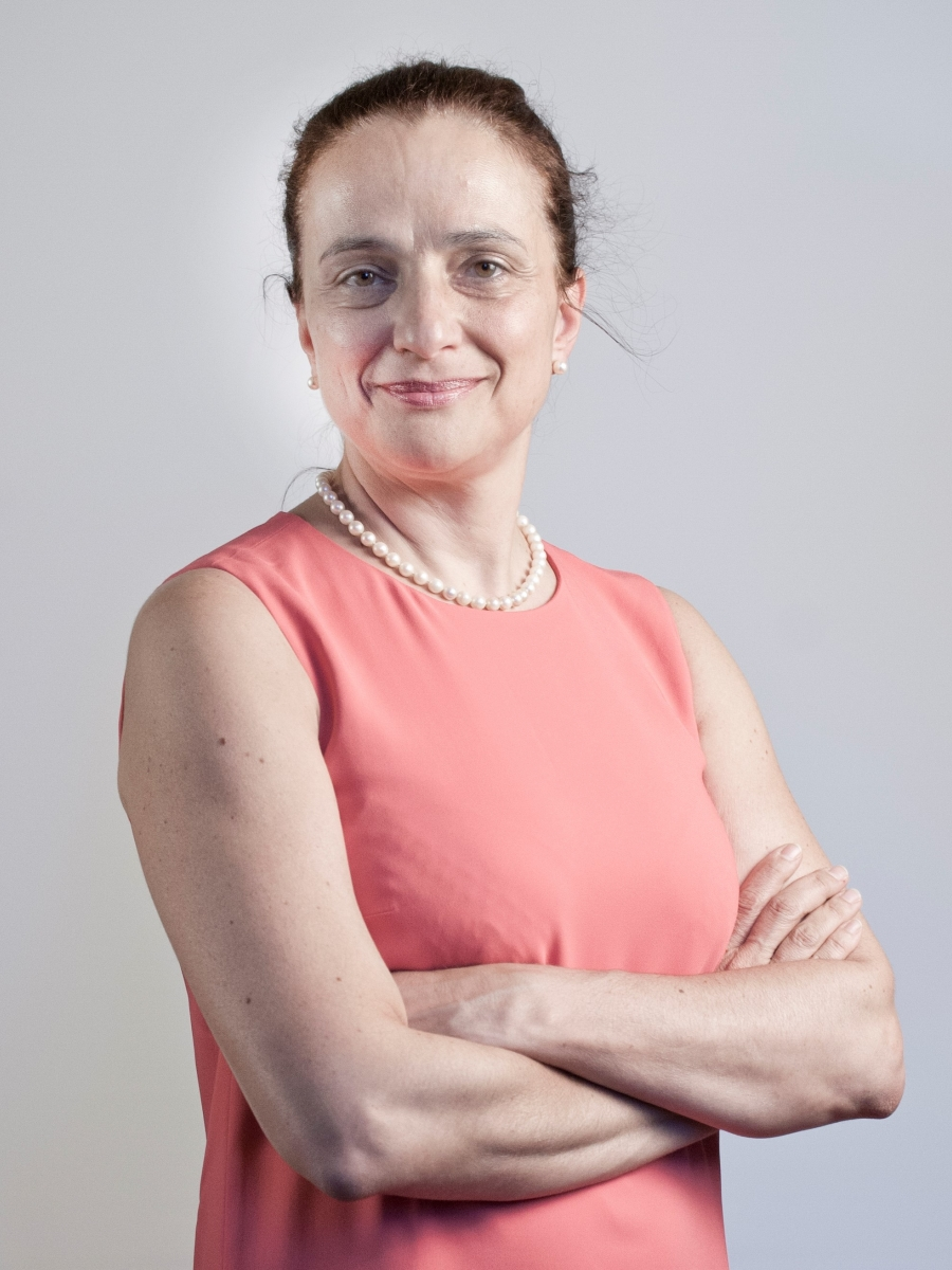 Sonia Ronchey (f.f.)