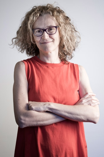Paola Brazzoduro