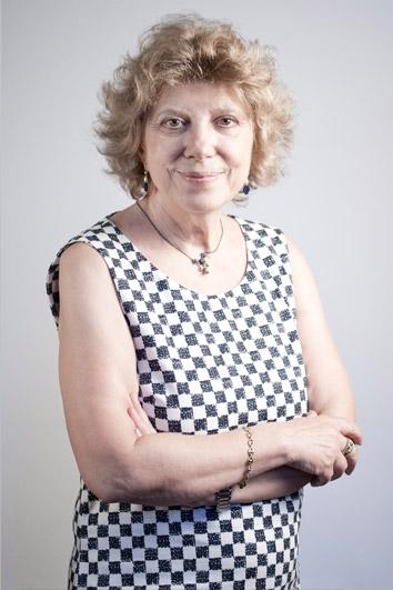 Antonella Pascarella