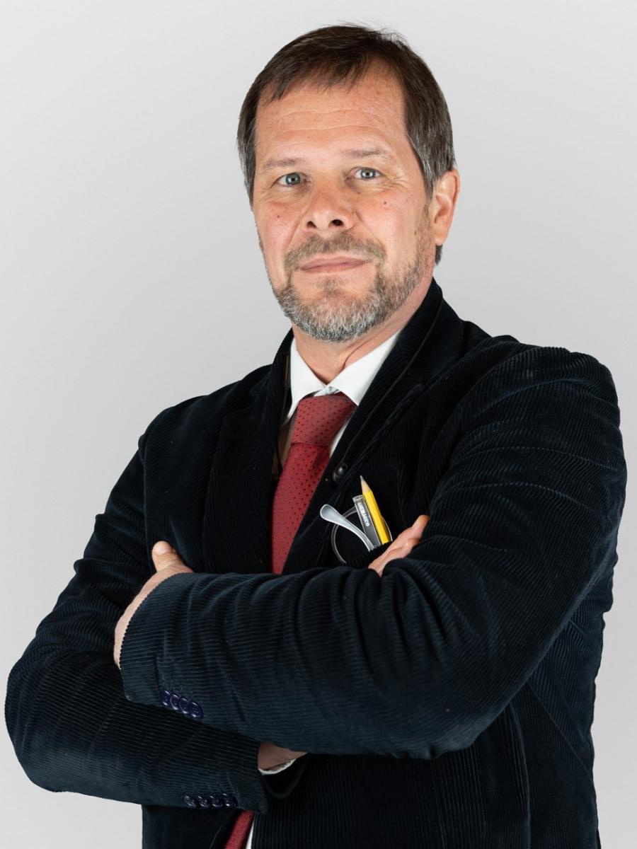 Marco Bruschi (f.f.)