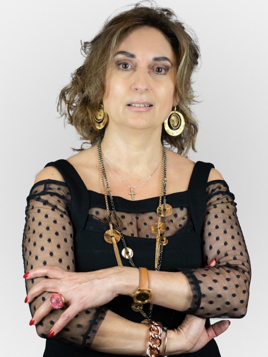 Annamaria Rombolà (f.f.)