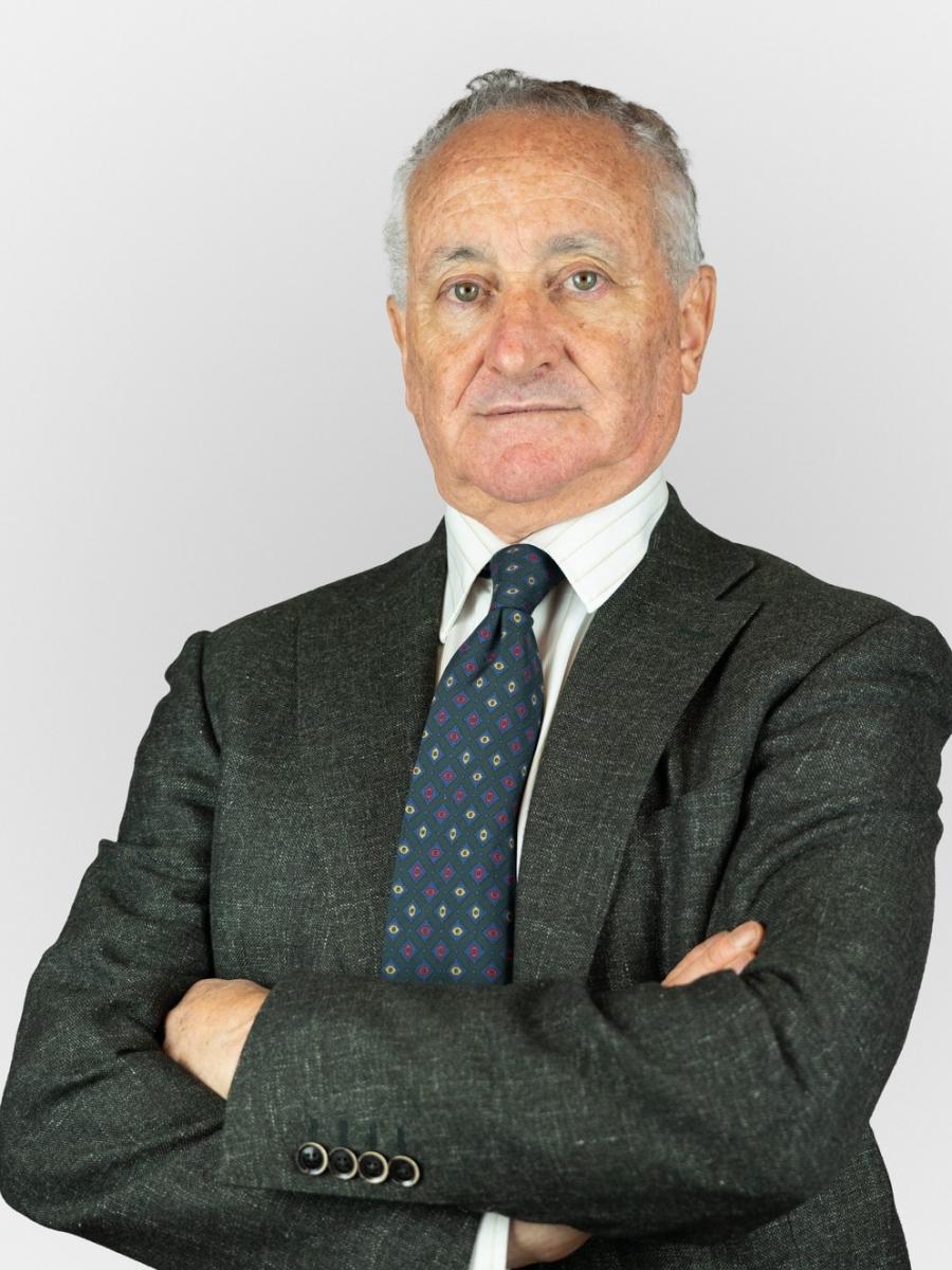 Claudio Piccone (f.f.)