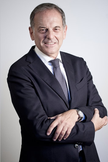 Pietro Saccucci (ad interim)