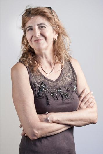 Simonetta Stani