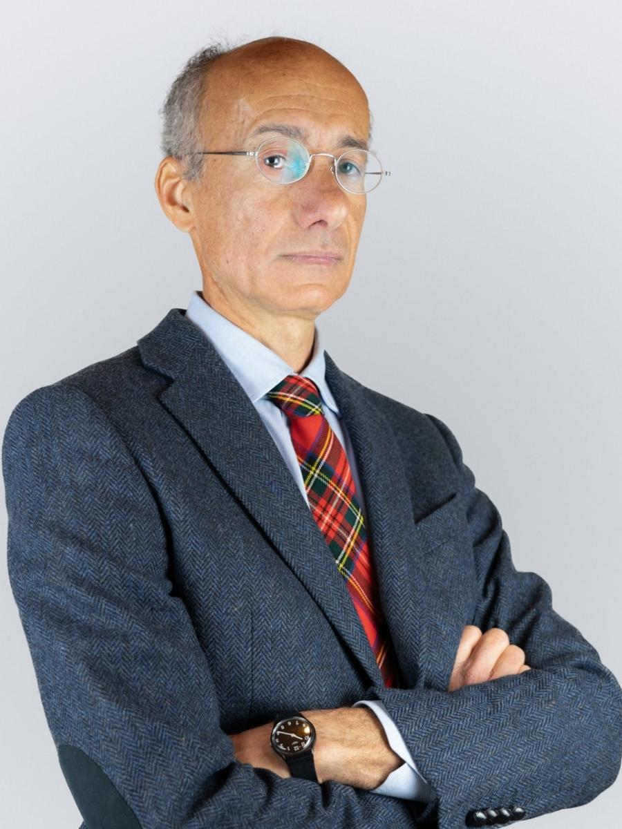 Alessandro Scoppola