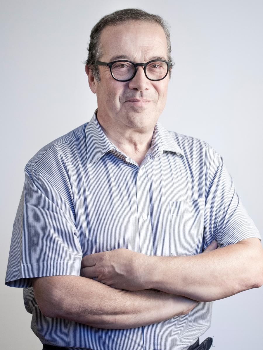 Aldo Gioffrè (f.f.)