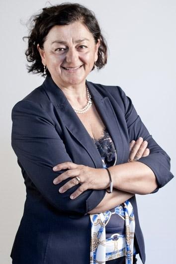 Antonietta Spadea (Interim)