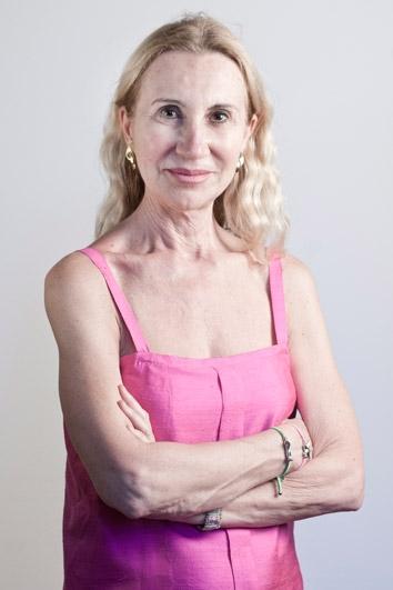 Gabriella Guasticchi