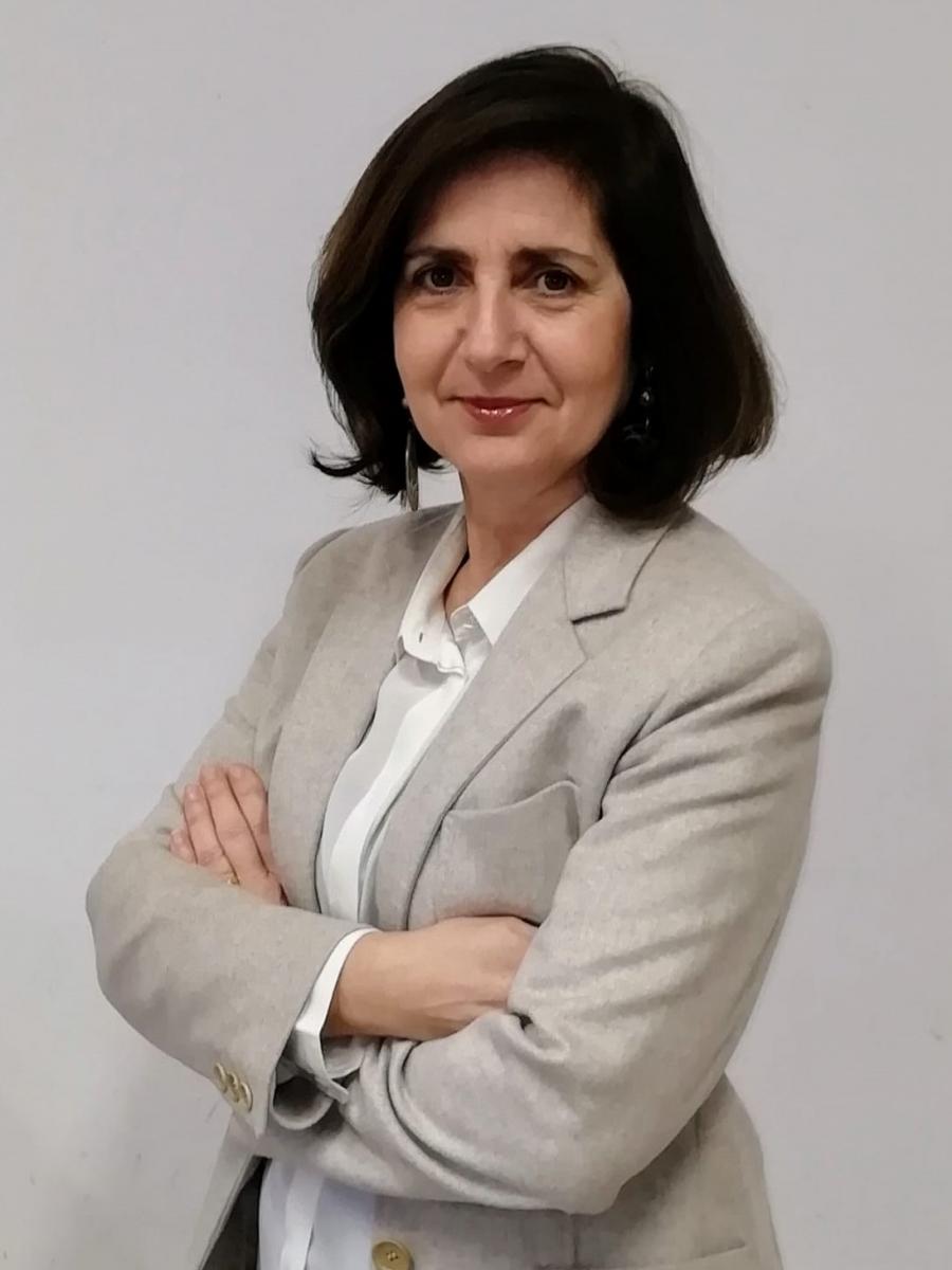Antonina Santisi